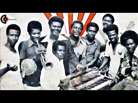 Highlife Classic Old School - Ghana