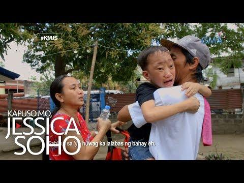 Kapuso Mo, Jessica Soho: Nasaan na si Jimuel?