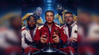 Logic - Upgrade Instrumental (Ptyler Remake)