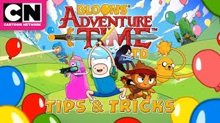 Adventure Time | Bloons TD Tips & Tricks