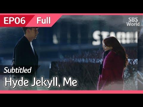 [CC/FULL] Hyde Jekyll, Me EP06 | 하이드지킬나