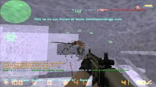 counter strike 1.6 zombie mod loquendo parte 7.5