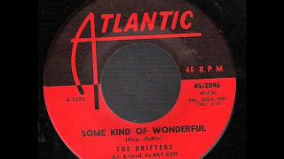 Some Kind Of Wonderful -  Drifters