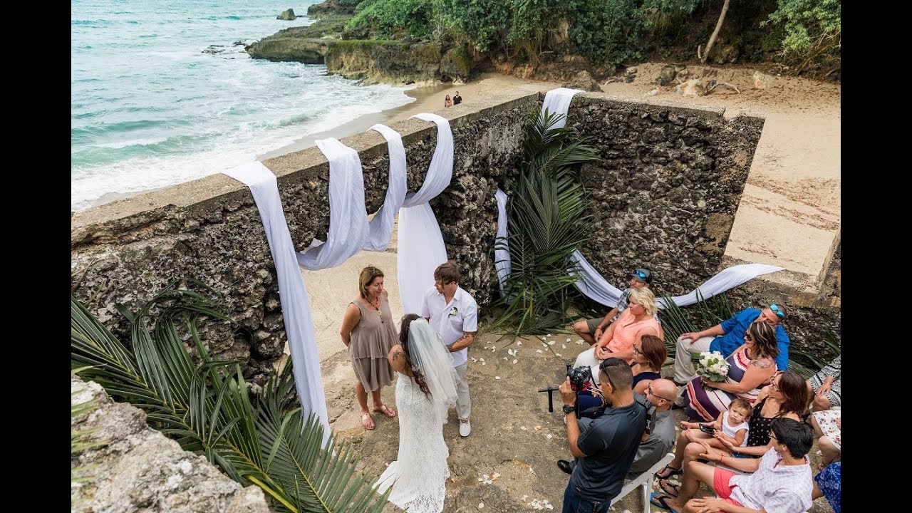 Puerto Rico Wedding.Raven Skyler S Puerto Rico Wedding Pr Destination Weddings