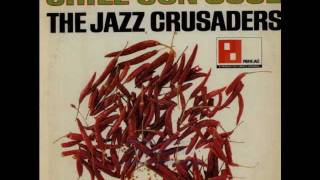 The Jazz Crusaders - Agua Dulce