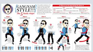 Download PSY - Gangnam Style (Intro acapella) MP3 song and Music Video