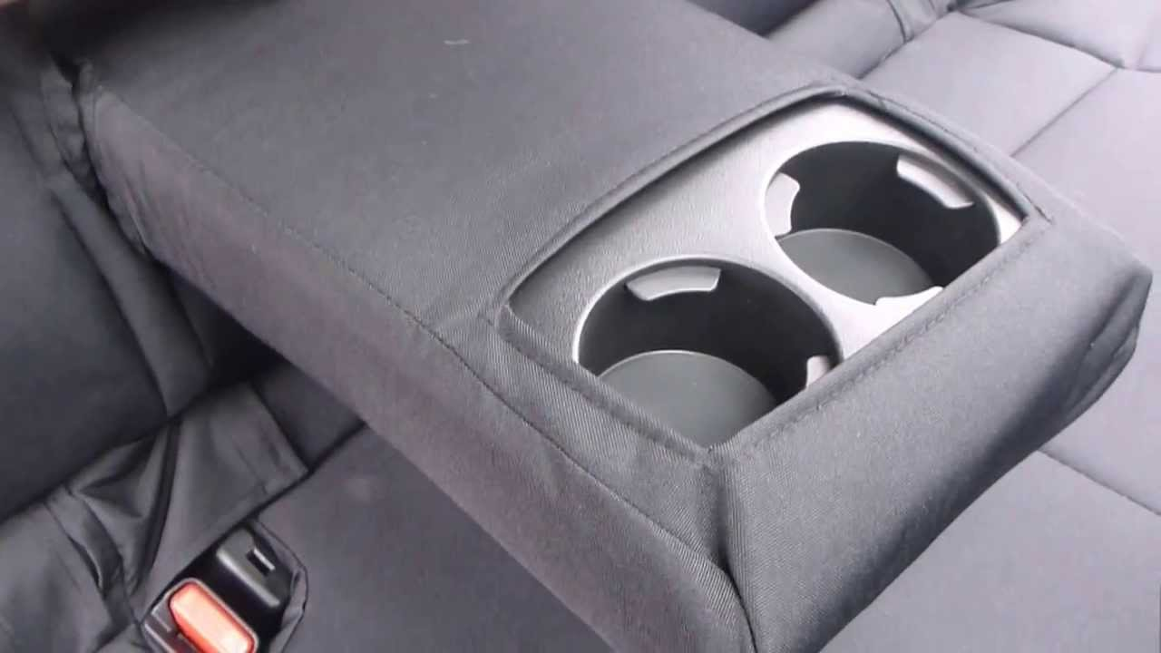 2014+ Forester  Gt Custom Seat Covers And Weathertech