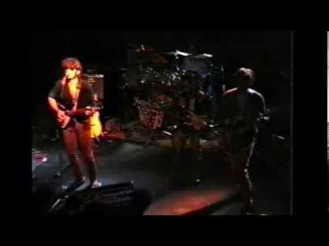 the VIETNAM VETERANS live in Bochum Zeche 1986 (complete concert)
