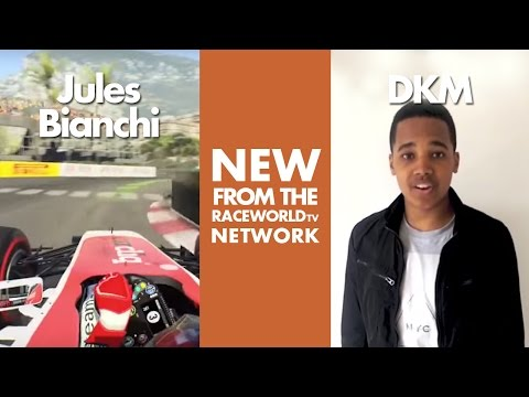 Jules Bianchi | #GetDamaniOnTopGear | F1 Driver Coaching Clampdown | New From The Network