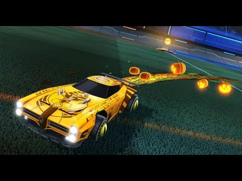 Rocket League Manyakları Affetmez thumbnail