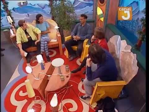 Bernard Lama était l'invité du Cajou sur Canal J !