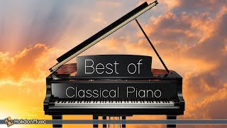 The Best of Classical Piano