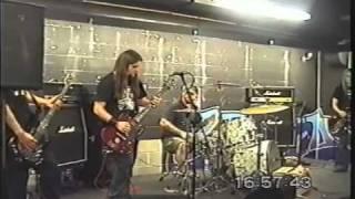 Electric Wizard Live Utopia records Sydney. 2005