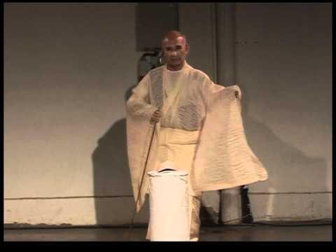 ENSEMBLE LINEA - JOJI YUASA - MAI BATARAKI II - WITH NÔ DANCE