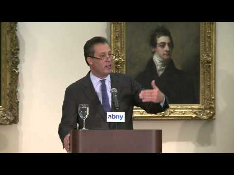 CUNY TV Special: Anthony W. Marx, Pres. & CEO, New York Public Library