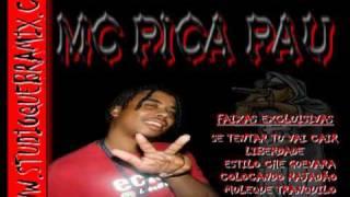 MC PICA PAU = SE TENTAR TU VAI CAIR ( MULEQUE ROBIN WOD )
