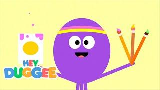 Il Distintivo delle marionette - Hey Duggee Italiano