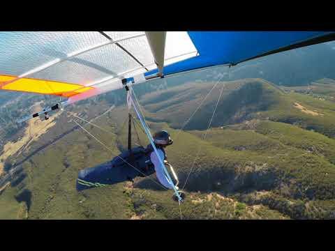 Jeff Baughman flies at Lake McClure March 2015 - YouTube