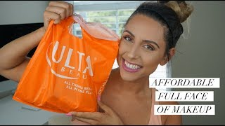 Hey Lovelies, In this video I will be sharing my Ulta Haul Drugstor...