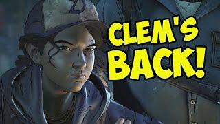 GETTIN' CLEM IN SH*T! Walking Dead Season 3 Ep.1 (#2)