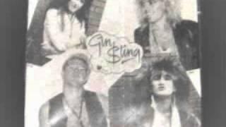 Gin Sling(UK) - Heartbreak.wmv