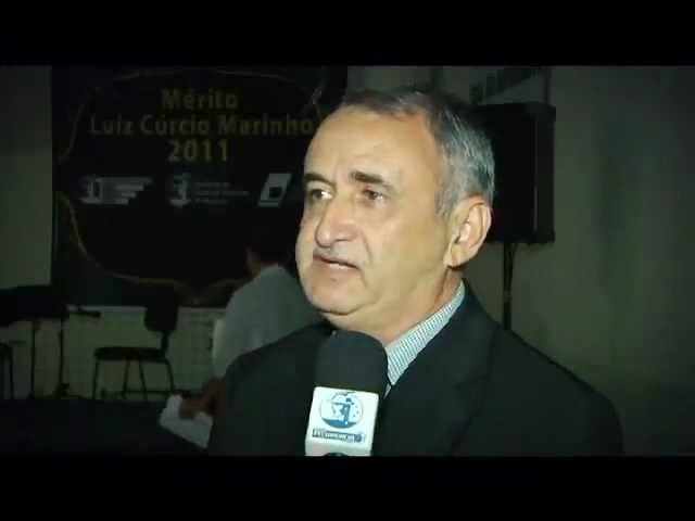 Premio Luiz Curcio Marinho -  Casa do empresaio - MACAIBA - RN.mp4 Travel Video