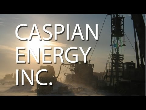 Caspian Energy awaits Kazakh signature on licence extension