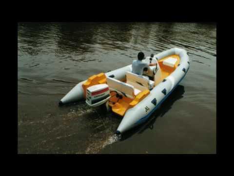 Semirrigido MOON 560 Sport y T.  Lunamar ribs motonautica Turismo Offshore Expediciones Militar