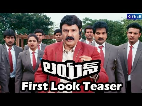 Lion First Look Teaser
