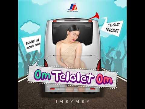 [FULL ALBUM] iMeyMey - Om Telolet Om [2016]
