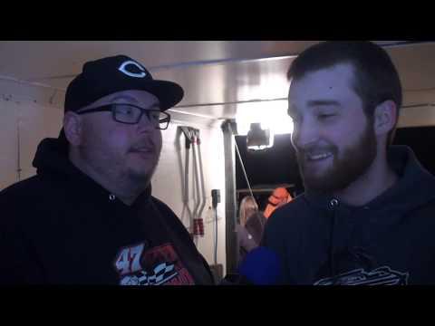 Florence Speedway | 3/23/19 | Open Wheel Modifieds | Josh Rice