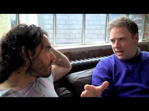 Is Kim Kardashian Human? Russell Brand The Trews Ep53