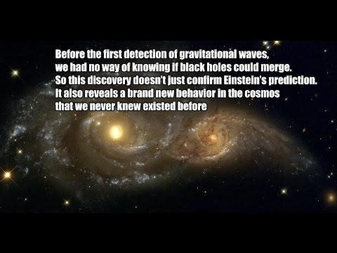 Gravitational Waves - Albert Einstein is the first scientist who..
