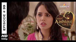 Meri Aashiqui Tum Se Hi - मेरी आशिकी तुम से ही - 7th November 2014 - Full Episode (HD)