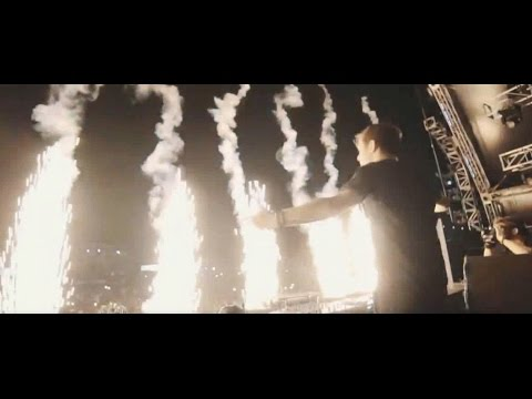 Martin Garrix & Brooks - Byte (Music Video)