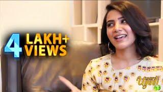 Happy Ugadi | RJ Chaitu with Samantha Akkineni | Red FM Hyderabad