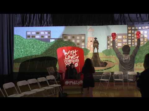 Pennsbury Prom 2017 Open House