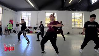 Morena Bonnici @DHHD Milano - Billie Eilish Bury A Friend Choreo