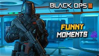 Black Ops 3 Funny Moments - The Donkey, Trickshot, Weenie Hut Jr's!