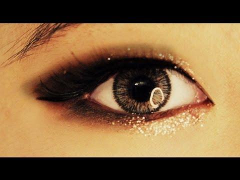 T-ara Eunjung (티아라 은정) makeup
