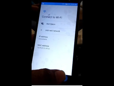 Tecno iN2 MT6739 FRP without box SP Flash Tool Method just 15 kb file