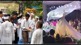 Lễ cưới thành lễ tag, khiến hai họ điêu đứng thumbnail