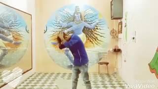 Bulleya   Rap Version   Badal cover   frEE StyLE by radhE radhE