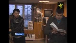 видео общежитие в Химках