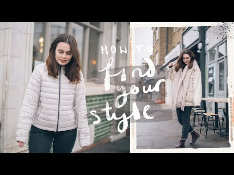 How To Find Your Personal Style 👑 | Lucy Moon