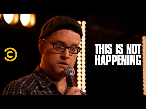This Is Not Happening - Sean Flannery - Power of Love - Uncensored