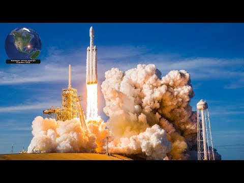 SpaceX Falcon Heavy,