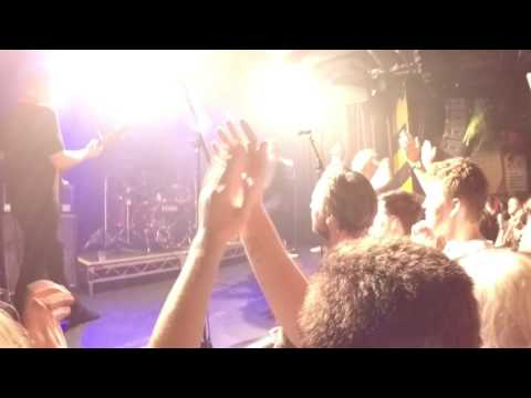 The Menzingers -Full set(2/2)- at Oxford Art Factory in Sydney on Feb 12, 2017.
