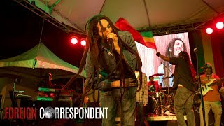 Jamaica is synonymous with reggae, peace, equal rights and unity. B...