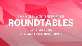 The Costume Designers: Full Uncensored Interview